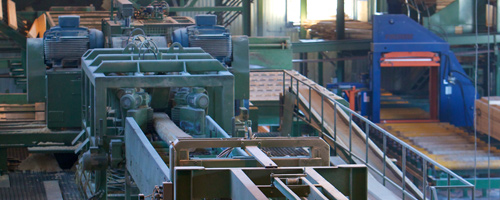 Производство и технология - завод
